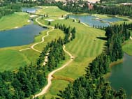 Golf Parc Robert Hersant