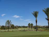 Amendoeira Golf Resort - O'Connor Jr. Course