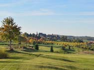Golf Domaine d'Essendieras