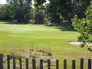 Golf du Parc du Tremblay