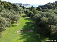Golf Club Marigola Lerici