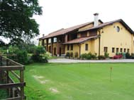 Golf Club Matilde Di Canossa