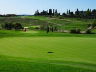 Bellosguardo Vinci Golf Club