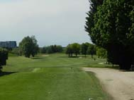 Golf Bluegreen de St Quentin en Y