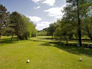Golf de Sainte Agathe