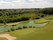 UGolf Bourges